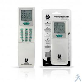 Control A.A. Univ Aprc-4000a