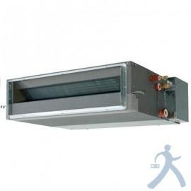 Fan Coil Vrf 28.152Btu Ecox Ea5D28C00B