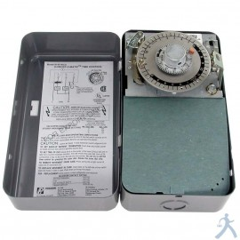 Timer Paragon D80-8045-20Ex 2Hp 40A 240V