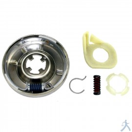 Clutch Lav. Whirlpool Usa, Kit 285540