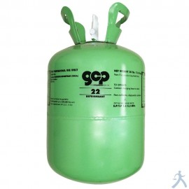 Cilindro Gas R22 30 Lbs/13.6 Kg Des