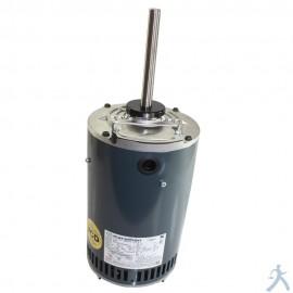 Motor Un Eje 1 1/2Hp 1200 Rpm 230V/460V