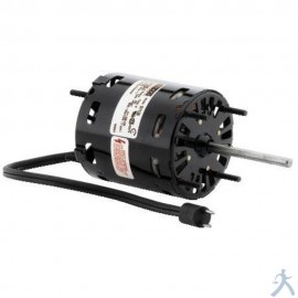 Motor Fasco D1124 115V 1550Rpm 1/20Hp Cw