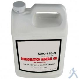 Aceite Refrigerante Qro-150G Galon