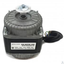 Motor Ventilador Apfm-342E